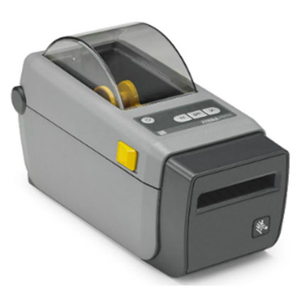 Zebra ZD410 Tag Printer